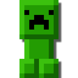 Creeper inventory pets