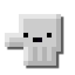 Ghast inventory pets