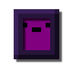 Nether portal inventory pets