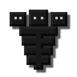 Wither inventory pets