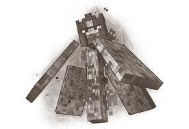 mob d minecon earth minecraft