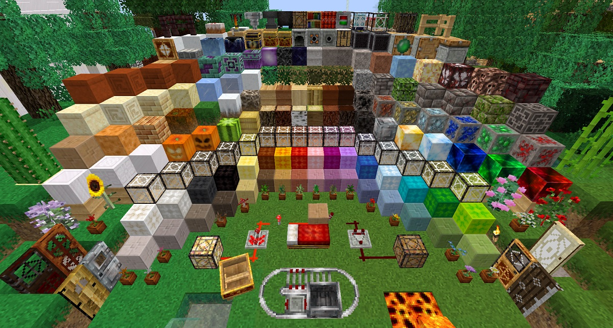 axelx forgotten lands resource pack texture pack