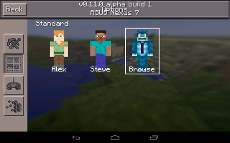 minecraft pe how to play cheats with achievements