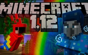 Minecraft 1.12 - Co nowego? [akt. 1]