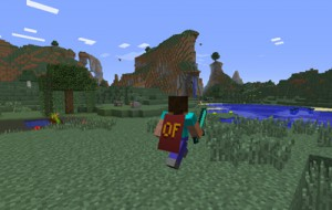 Optifine 1.10.2/1.9.4/1.8.9/1.7.10/1.6.4 HD + Shadery