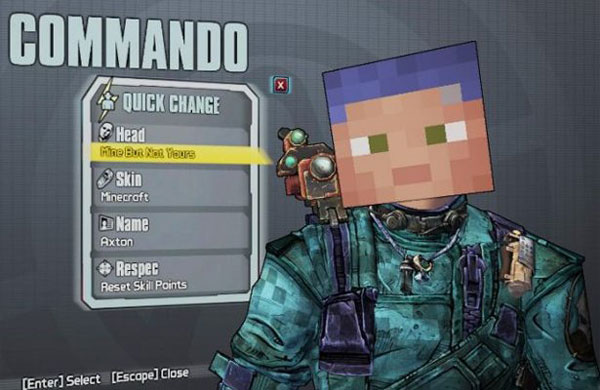 borderlands-2-premiera-rekord-easter-egg