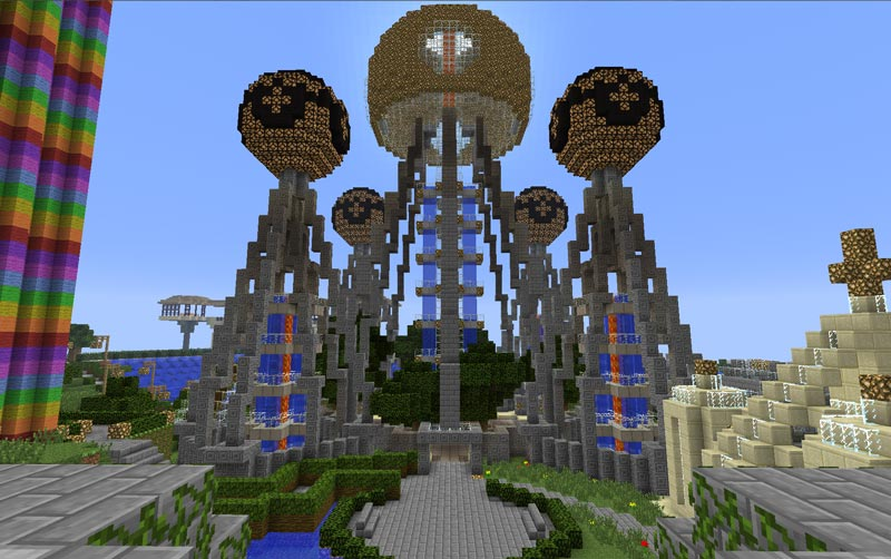 crazycraft-spawn