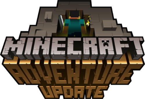 [Obrazek: minecraft_logo_adventure.png]