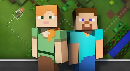 Minecraft Godzina Kodowania W Javascript