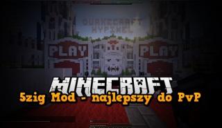 5zig Mod - Minecraft 1.7.10 / 1.8.x / 1.9.4 / 1.10.2