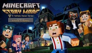 Minecraft: Story Mode epizod szósty 7 czerwca