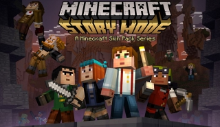 Story Mode - darmowa paczka skinów